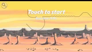 getlinkyoutube.com-Bike Race: Desert 1-8 acrobatic bike gameplay zoomed out world records expert advice
