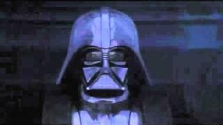 Star Wars: The Force Unleashed 2, Ending Light & Dark Side