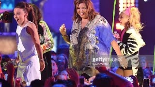 getlinkyoutube.com-Dance Moms at Kids Choice Awards 2015