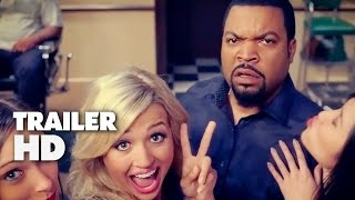 Barbershop 3 The Next Cut - Official Film Trailer 2 2016 - Ice Cube Movie HD