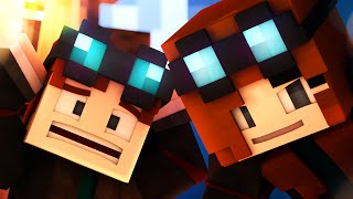 getlinkyoutube.com-Minecraft | FACEPLANT SIMULATOR!! | DanTDM Animated