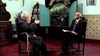 getlinkyoutube.com-padre católico afirma,Jesus deus nunca existiu