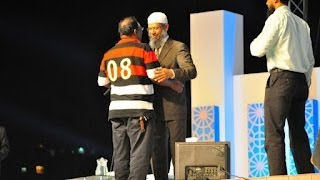 getlinkyoutube.com-Dr.Zakir Naik Amazing Reply - Hindu Convert to Muslim [ Malaysia Tour 2012 ] ᴴᴰ