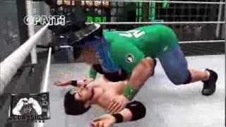 getlinkyoutube.com-WWE'13 - WWE Funny and weird moves