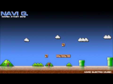 Navi G. aka. SparkOFF - Mario Xtasy 2012 (Original Mix) [HD] **2000 Subscribers**