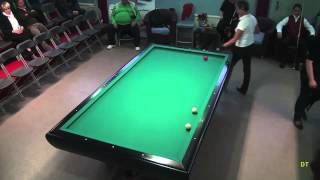 getlinkyoutube.com-Billard Libre CARQUET VS CHALUMEAU