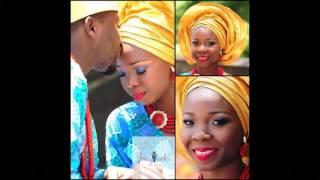 getlinkyoutube.com-Traditional Nigerian and Ghanaian engagement