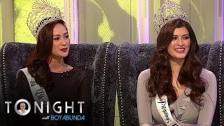 TWBA Online Exclusive: Nelda Ibe and Mariel de Leon