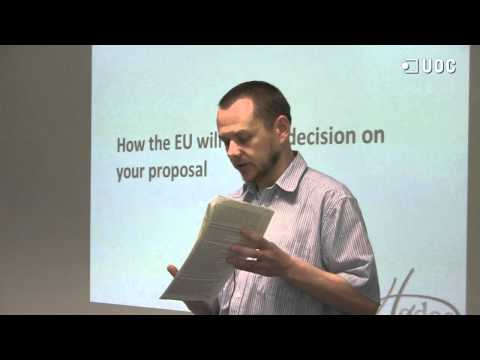 Writing Effective Proposals in English for FP7 (Part 1)