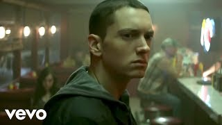 EminemVEVO > Eminem - Space Bound