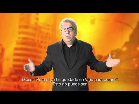 Dirección General de Tráfico Campaña 2012 - Leo Harlem 2/3