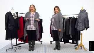 getlinkyoutube.com-Trendy Winter Layering from Addition Elle