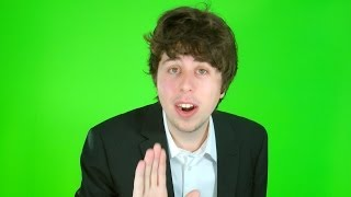 getlinkyoutube.com-HOW TO GREEN SCREEN ON THE CHEAP