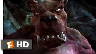 getlinkyoutube.com-Scooby-Doo (9/10) Movie CLIP - Unmasked (2002) HD