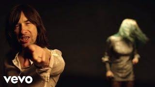 Primal Scream - Where The Light Gets In (feat Sky Ferreira)