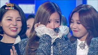 getlinkyoutube.com-【TVPP】Apink - Be Ranked No.1, 에이핑크 - 음악중심 1월 첫째 주 1위 @ Show! Music Core Live