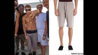 getlinkyoutube.com-Justin Bieber - Swag & Fashion Style 2014 - 2016