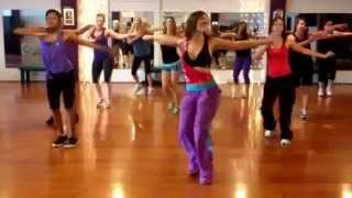 """getlinkyoutube.com-""""Blurred Lines"""" by Robin Thicke - Choreography by Karson Reed"""