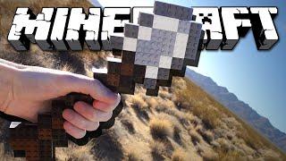 getlinkyoutube.com-А ТЫ РАБОТАЛ ЛОПАТОЙ? - Minecraft (Обзор Мода)