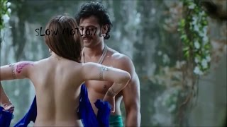Tamanna fully romance with prabas MOST WANTED VIDEO