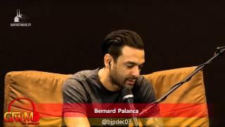 """getlinkyoutube.com-GTWM S02E183 - Forbidden Questions with Bernard """"BJ"""" Palanca"""