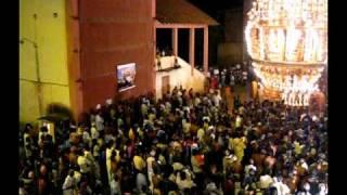 திருமஞ்சத்திருவிழா