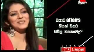 getlinkyoutube.com-gossip lanka - red carpet with nathasha perera -[ www.gossip-lanka.com]