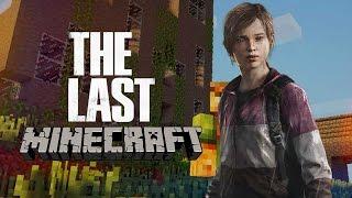 getlinkyoutube.com-THE LAST OF MINECRAFT? | Minecraft: Nostalgia (2) - JuegaGerman