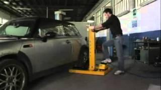 getlinkyoutube.com-Easy Lift - Equipement de carrosserie