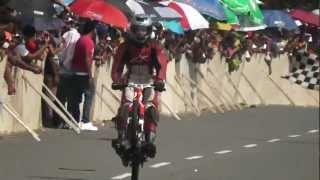 """getlinkyoutube.com-70 de Calle: 2da Carrera de MotoVelocidad 2012 de """"Cordero Racing"""" @ Puerto Plata (01-04-2012)"""