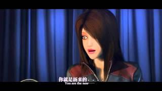 《啦啦啦德瑪西亞第五季》第06集-堅強女孩