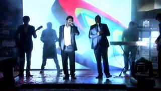 getlinkyoutube.com-Mera Masih by Hallelujah The Band (Pakistan) Music by Anthony Soshil Shah (Moon)
