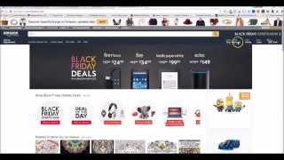 getlinkyoutube.com-How to Get Free or Reduced Items from Amazon