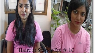 getlinkyoutube.com-Haircut Stories Epi # 10 Complete Makeover