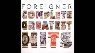 getlinkyoutube.com-Foreigner   'Complete Greatest Hits' Full Album