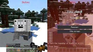 getlinkyoutube.com-Minecraft Mod Project Zulu Part 2 กรุเสียชีวิตเลย ไอ้คุณหมีขาว