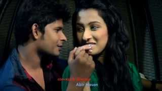 getlinkyoutube.com-Bangla New Music Video 2014 amar kosto gulo by ahsan ft by Wahed  shahin & FIDEL