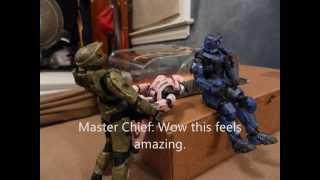 Halo Porn Episode 1 Penetration