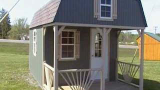 getlinkyoutube.com-Video Brochure Standard Loft Cabin