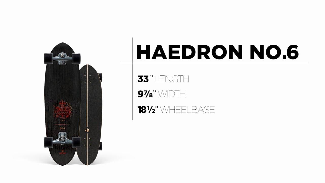 33″ Haedron No. 6