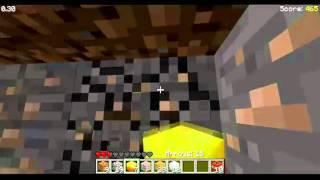 getlinkyoutube.com-Minecraft Survival Test 0.30 Gameplay