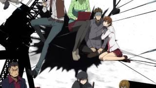getlinkyoutube.com-Durarara!!x2 Ketsu Ending