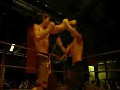 Amv - Ong Back  Tony Jaa