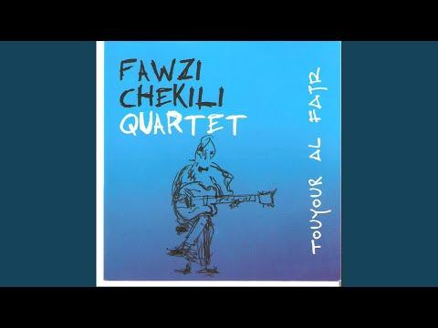 """""""Rêve d'Oasis"""" · Fawzi Chekili Quartet"""