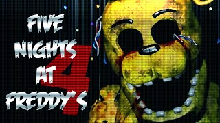 getlinkyoutube.com-Five Nights At Freddy's 4 (Fan Made Game)