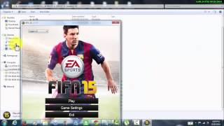 getlinkyoutube.com-Download And Install FIFA 15 FULL GAME PC For FREE  For Crack+ Update