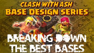 getlinkyoutube.com-Clash Of Clans - WORLD RECORD! TH10 23/23 Clan War Defensive Wins!!!