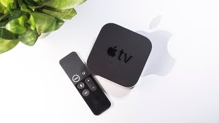 【Apple TV 超實用】你不知道的那些 Apple TV 小技巧!