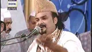 getlinkyoutube.com-Bhar do Jholi Amjad Fareed Sabri