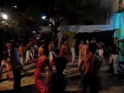 Zanjeer Matam in Allahabad, INDIA - 4